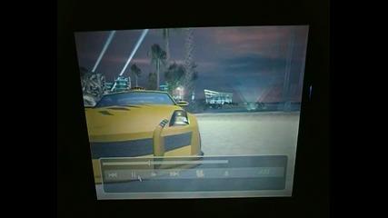 Besna gonka v Need For Speed Undeground 2 (4ast 1)