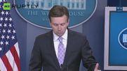 White House Criticises Senate Bill Allowing 9/11 Victims to Sue Saudi Arabia