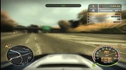 Need For Speed: Most Wanted™ - Burger King ® Sprint by x C L H x Matixx