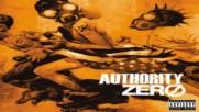 Authority Zero - Retreat