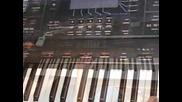 Juzisound Keyboard Enhancer - Roland G - 600