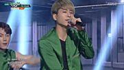 210.0708-1 Vav - No Doubt, Music Bank E844 (080716)