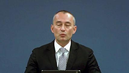 UN: Middle East envoy calls 'immediate stop' to hostilities in Gaza