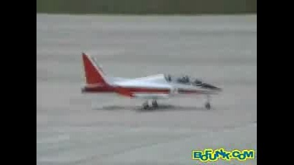 Реактивни Самолетчета