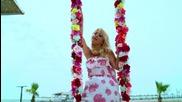 Албанско 2014 Eliona - Cupe e vogel (official Video Hd)