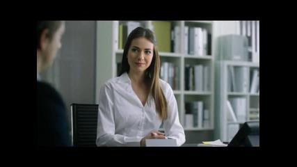 Schweppes - Интервю за работа - реклама