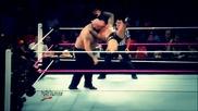 Randy Orton - Slither Mv (preview)
