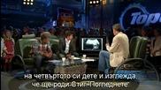 Top Gear / Топ Гиър - Сезон17 Епизод1 - с Бг субтитри - [част1/4]
