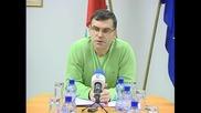 Дянков: Можем да тръгнем към Еврозоната, щом покажем дефицит под 3%