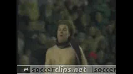 Футболни Издънки