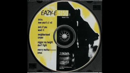 5. Eazy - E - Merry Muthaphuckkin Christmas - [5150 Home 4 Tha Sick 1992]