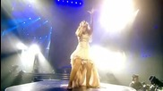 Leona Lewis - Homeless - Live - Bg subs