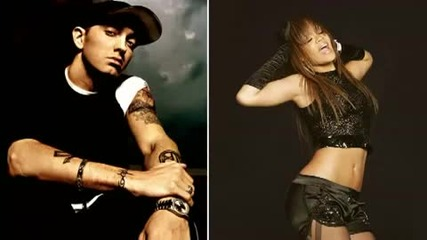 Eminem feat Rihanna - Love The Way You Lie Превод!!!