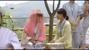 [бг субс] Dating Agency: Cyrano - епизод 10