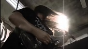 Solitary Sabred - Burn Magic, Black Magic / Official Video