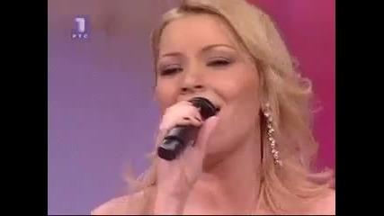 Ivana Selakov - Makedonsko devojce - Pesma i Bingo - (TV RTS)