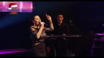 Ceca - Tacno je - (LIVE) - Skoplje - (TV Kanal 5 2014)