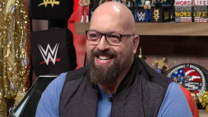 Big Show looks back on his first WWE Title win: WWE's The Bump, Nov. 13, 2019