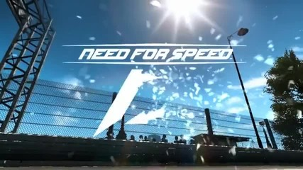 Need For Speed Shift - Official Gt2 Reveal Trailer [hd]