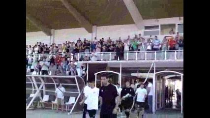 15.06.2012 Първа тренировка на Локо Пловдив