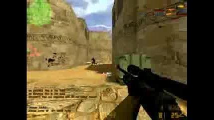 Counter Strike AWP NIGHTMARE