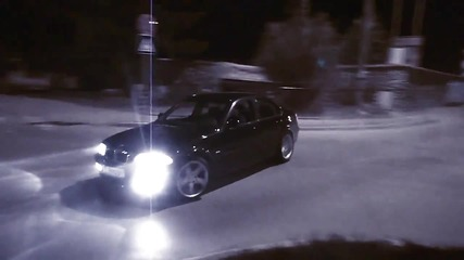 Bmw drift pawer