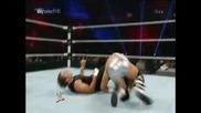 Dean Ambrose си запазва титлата на Сащ - Wwe Night of Champions 2013