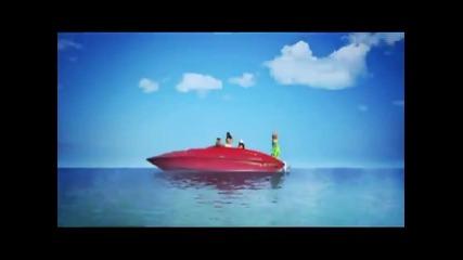 Най-новата песен на Десислава - I Like (oficiall video)