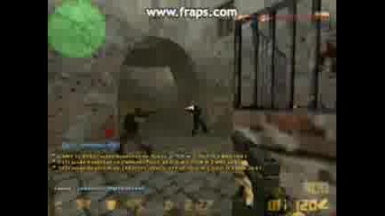Counter Strike - Bg