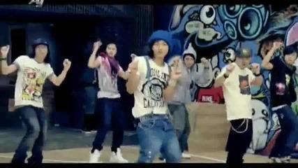 Aj feat Hyun Ah - Dancing Shoes Mv
