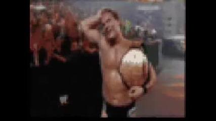 C W V Studious Presents Chris Jericho Tribute [j.o.b.w.z]