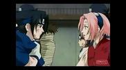 Amv - Naruto - Lost Without You ( Sasusaku )