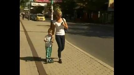 Монката, Dim4ou, Kaisieva Gradina & Maxo - А ти? (unofficial video)