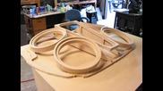 4 - 15 figerglas bass box projekt