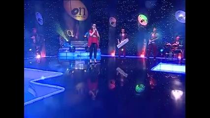 KRISTINA IVANOVIC - MOLITVA (BN Music 2014 BN TV)