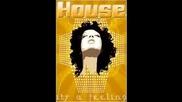Deep Dish Ft Stevie Nicks - Dreams