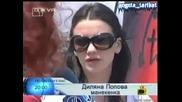 Тъпи Манекенки - Много Смях - Господари На Ефира 22.05.2008