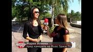 Мария Илиева: X Factor ще създаде ярки имена на българската сцена