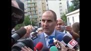 Цветанов без второ обвинение