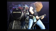 Megadeth - Paranoid (cover)