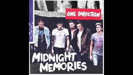 One Direction - Happily [ Midnight Memories 2013 ]