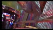 Super Drumming-smoke and the wotars