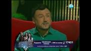 Upstream Voices Junior (българска песен) - Големите надежди 1/2-финал - 28.05.2014 г.