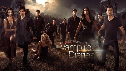 Aqualung - To the Wonder (feat. Kina Grannis) Vampire Diaries 6x21 Soundtrack