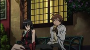 Akame ga kill episode 4 bg sub 1080p