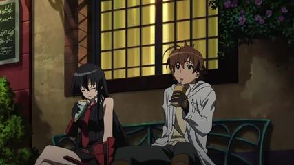 Akame ga kill episode 4 bg sub 1080p