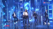 399.0310-1 Koh Na Young - Cold Night, You Were Warm, Simply K-pop Arirang Tv E255 (100317)