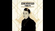 John Newman - Not giving in
