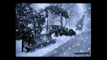 Снежинки лекокрили - песничка