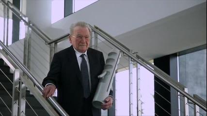 Inside Innovation - Номинация: Artur Fischer или бащата на дюбела